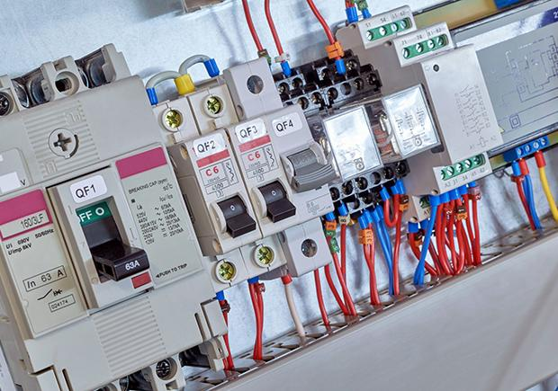 emergency electrician in Fort Smith, AR
